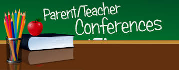 Parent-Teacher Conferences Via Google Meet!?
