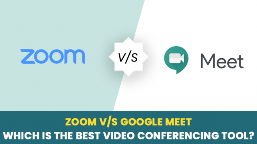 Zoom+vs+Google+Meets