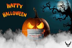Halloween Is On!
