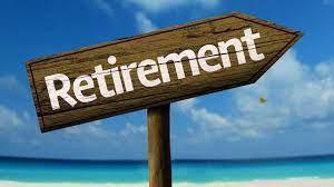 Kearny High School Retirements