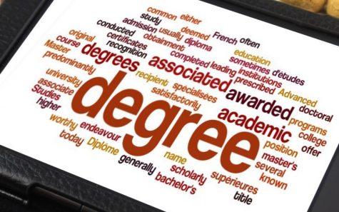HCCC Associates Degree Program