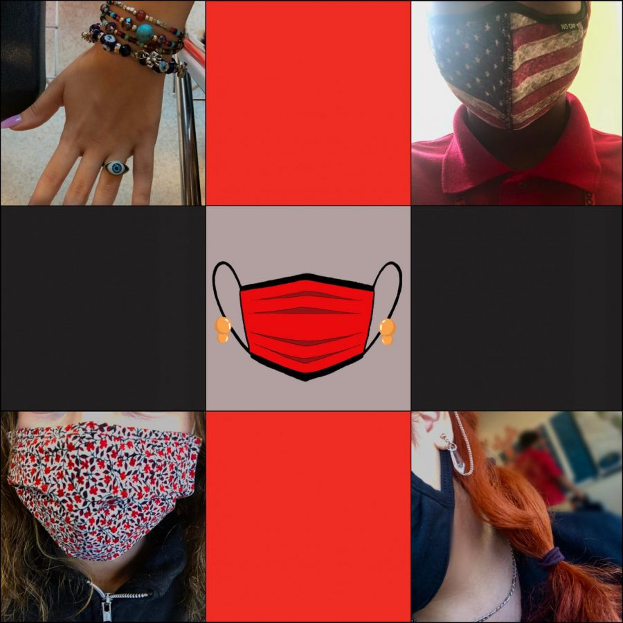 Individuality in an Age of Masking Up